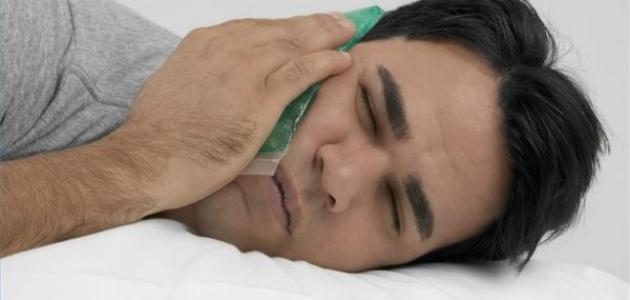 صورة لتخفيف الم الاسنان , نصائح لتخفيف الالام الاسنان في المنزل