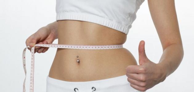 صورة التخلص من الكرش للنساء , انقاص الوزن وتنحيف البطن في اسبوع