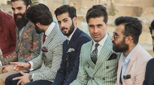 صورة صور شباب عراقي , اجمل واروع الصور للشباب العراقيين 527 5