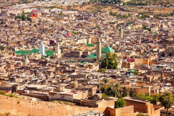 صورة صور مدينة فاس , صور لاروع مدينة في المغرب