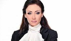 صورة صور رهام سعيد , اجرا اعلاميه فى مصر