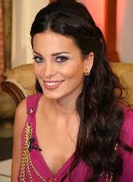 صورة صور دومنيك حوراني , ملكة جمال العالم2007