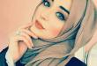 صور اجمل صور نساء محجبات , شياكة الحجاب