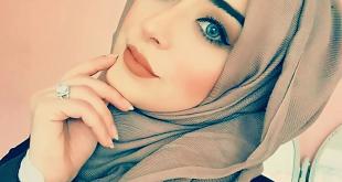 اجمل صور نساء محجبات , شياكة الحجاب