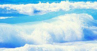 تفسير حلم البحر الهائج , رؤيه البحر الهايج في المنام