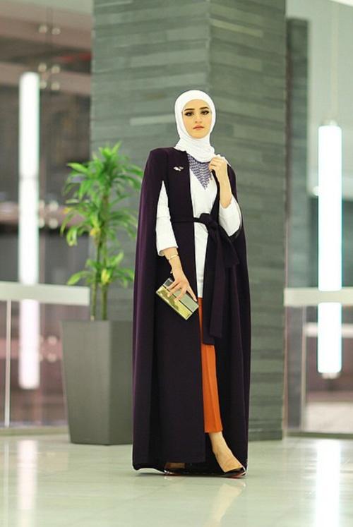 صورة صور محجبات مغربيات , اجمل صور للمحجبات المغربيات 2224 3