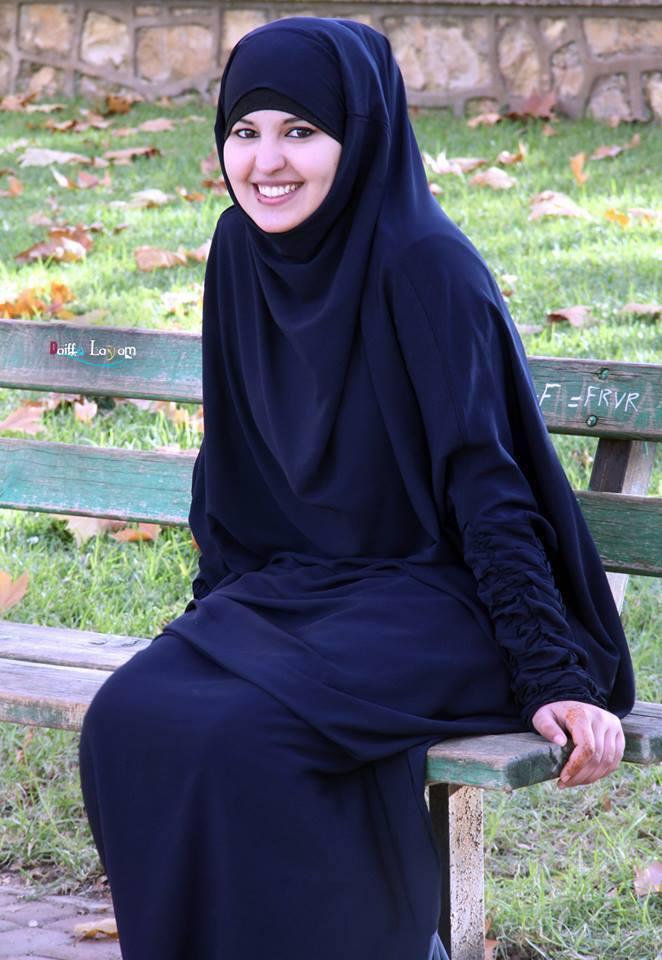 صورة صور محجبات مغربيات , اجمل صور للمحجبات المغربيات 2224 8
