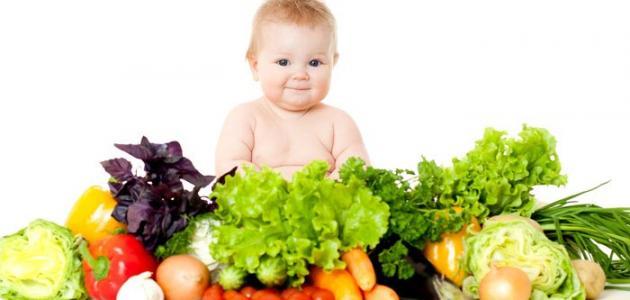 صورة الغذاء الصحي للاطفال , اهم الاطعمه الصحيه التي تناسب نمو الاطفال 2769 1
