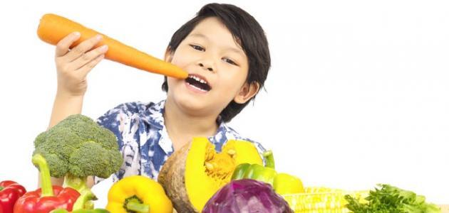 صورة الغذاء الصحي للاطفال , اهم الاطعمه الصحيه التي تناسب نمو الاطفال 2769 2