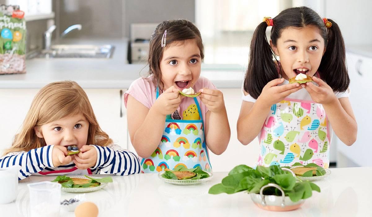 صورة الغذاء الصحي للاطفال , اهم الاطعمه الصحيه التي تناسب نمو الاطفال 2769