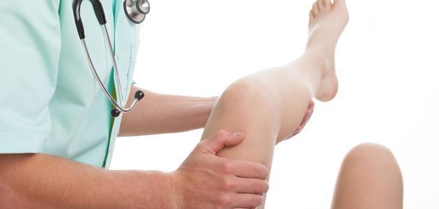 صورة تمارين لتقوية الركبة , رياضه مخصصه لعلاج الام الركبه