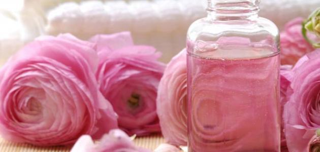 صورة فوائد ماء الورد للبشره , اهميه استخدام ماء الزهر لصحه البشرة