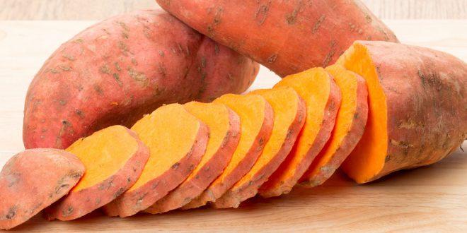 صور فوائد البطاطا الحلوة للرجيم , استغلال البطاطا الحلوة لفقدان الوزن