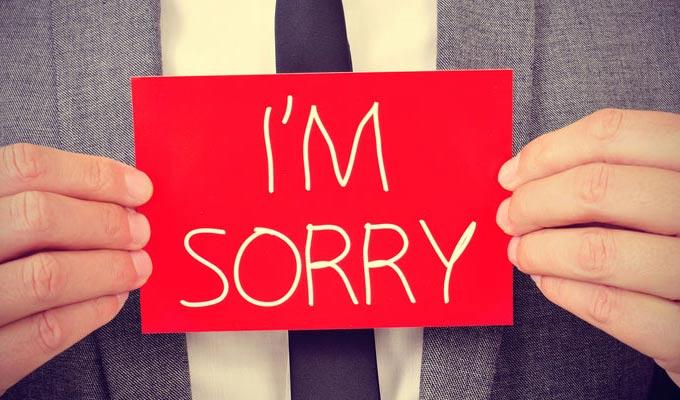 صورة اجمل كلام اعتذار لصديق , صديقي الغالي اقدم لك كلمه اسف من كل قلبي