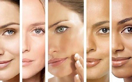 صورة كريم لازالة البقع السوداء من الوجه , الحل الامثل للبقع السوداء و تصبغات البشرة