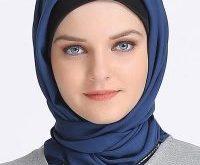 صورة صور حجاب بنات , اهتمى بجمال حجابك