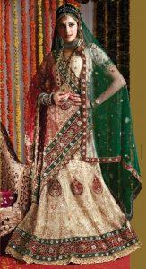 صور صور ملابس هنديه , الملابس الهندية التقليدية المبهجة