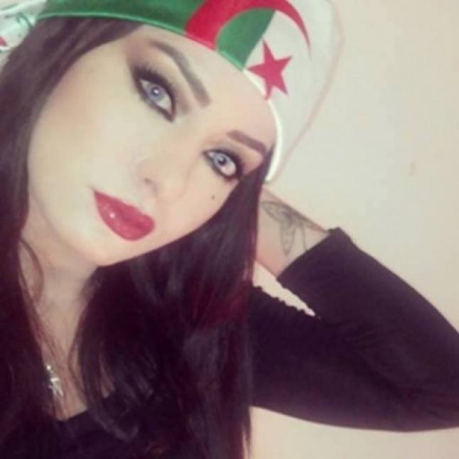 صور صور بنات محجبات جزائريات , جمال الفتاه الجزائريه المحجبه