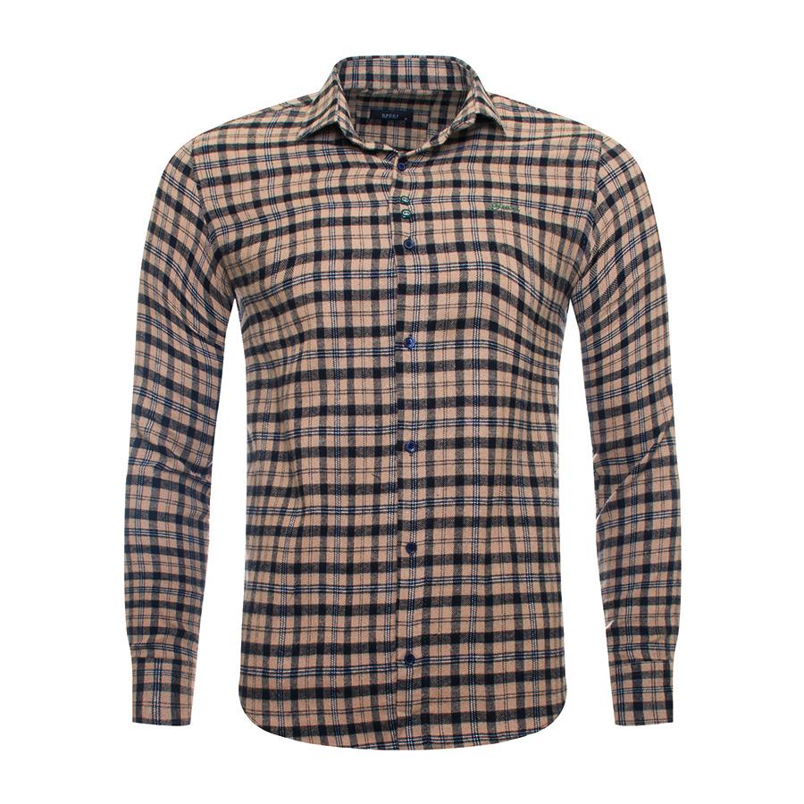 صورة قمصان رجالى كاروهات , احدث موديلات قمصان كروهات رجالي