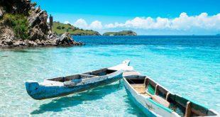 افضل جزر اندونيسيا للعوائل , اشهر الاماكن السياحيه في اندونسيا