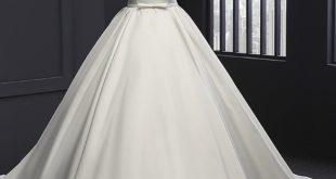 تفسير حلم لبس فستان زفاف ابيض , الحلم بالفستان الابيض في المنام