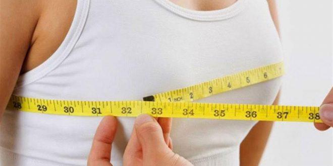 صورة هل حبوب منع الحمل تكبر الثدي , لماذا يكبر حجم الثدي بتناول حبوب منع الحمل