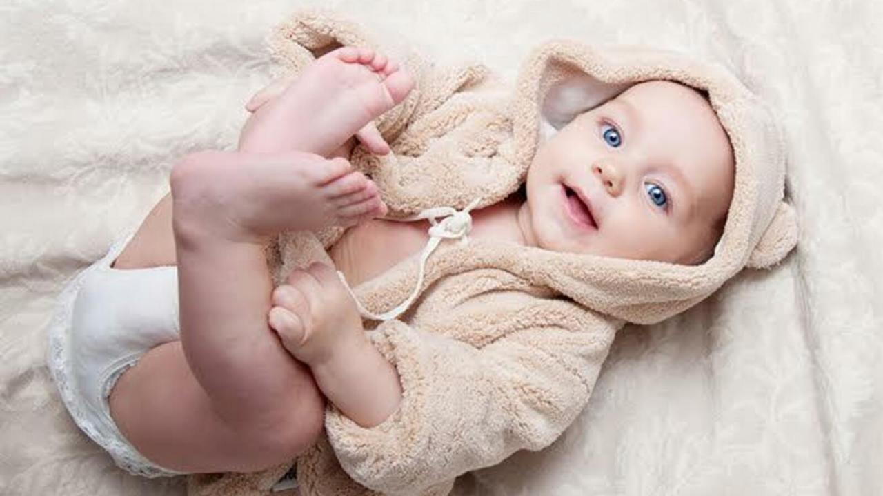 صورة تفسير حلم الطفل الجميل , ما معني الحلم بطفل 2378 2