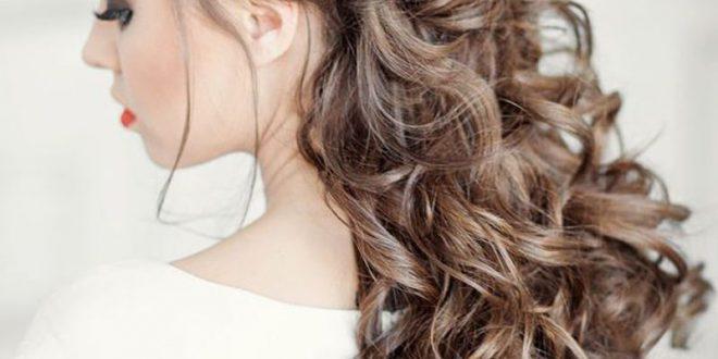 صور تسريحات شعر للسهرات ناعمه , احلي فورمات و موديلات عصريه لتسريحات شعر للسهرات
