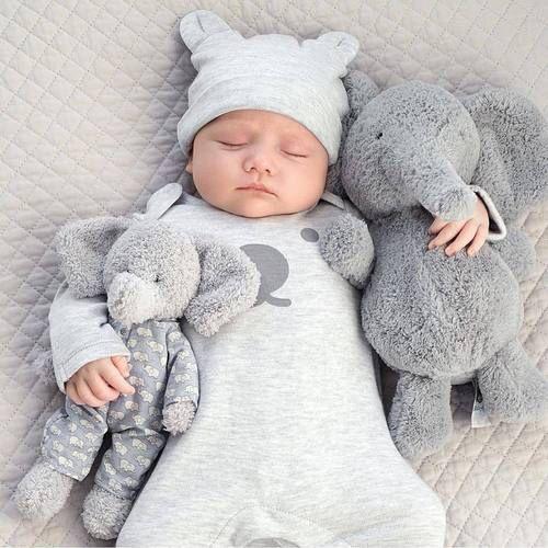 صورة ملابس اولاد مواليد , اطقم ملابس لحديثي الولادة بتصاميم انيقه عصريه