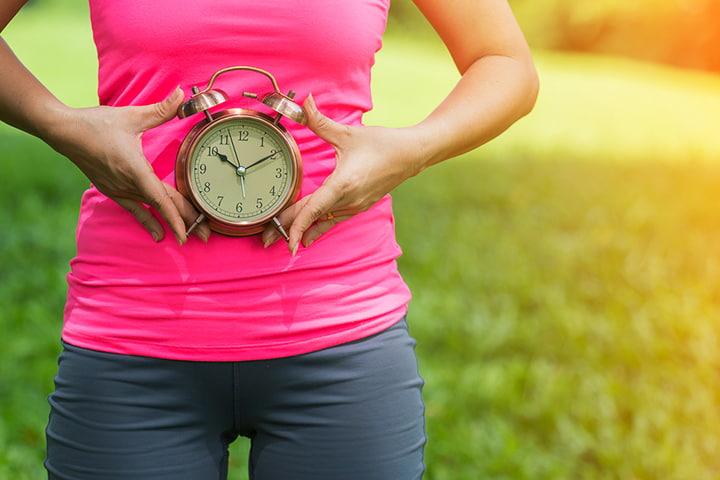 صورة اطول مدة لتاخر الدورة الشهرية , متى اقلق عند تاخير الدورة الشهرية