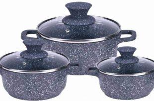 صورة افضل انواع الجرانيت , اوانى الجرانيت والطبخ الصحى