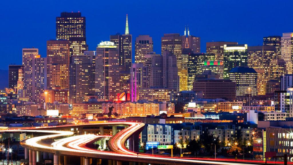 صورة صور سان فرانسيسكو , مدينة البوابة الذهبيه