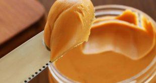 صور فوائد زبدة الفول السوداني للرجيم , التنحيف و ذوبان الدهون بتناول هذه الزبده