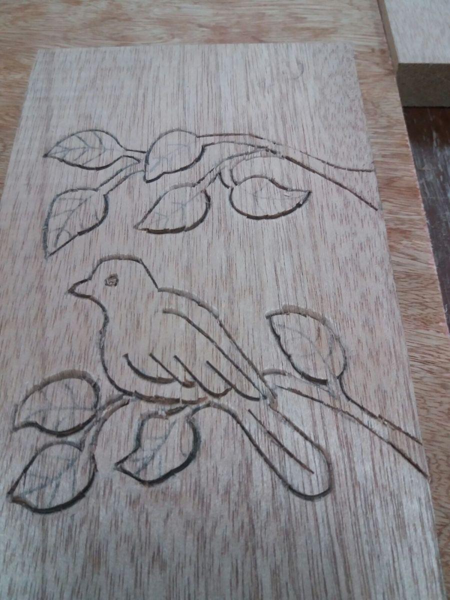 رسومات الحفر على الخشب تصميمات بالحفر علي الخشب افخم فخمه