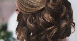 تسريحات خفيفة للشعر القصير , لو شعرك قصير تعالي اختاري تسريحه تناسبك