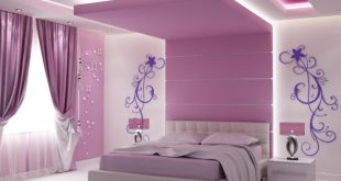 صور صبغات غرف نوم , دهانات لغرف نوم حديثه