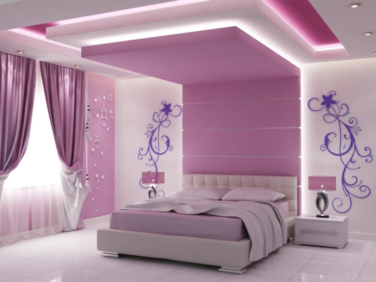 صورة صبغات غرف نوم , دهانات لغرف نوم حديثه