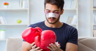 صورة كيفية تصغير الانف للرجال , علاج الانف الكبيره عند الرجال