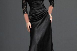صورة فساتين طويله للسهره , هل تريدين فستان سهرة مميز