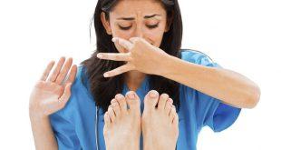 صور كيفية ازالة رائحة الاحذية , رائحه حذائك مزعجه تخلص منها فورا