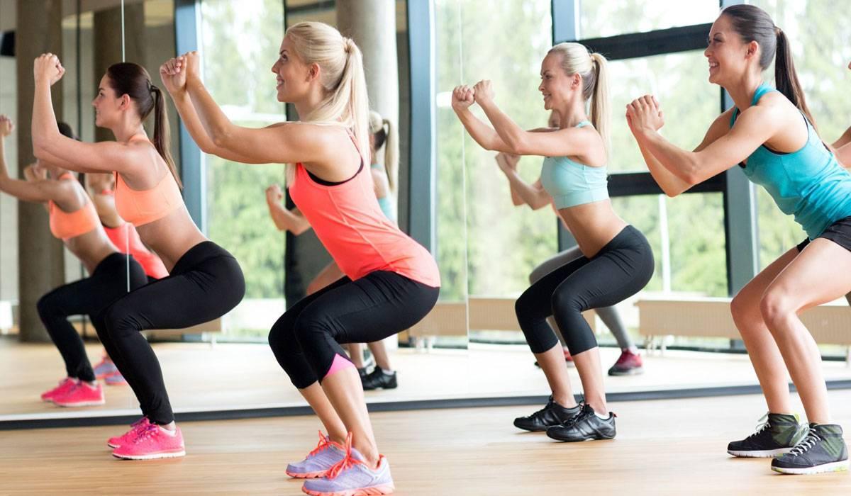 صورة افضل رياضة للجسم , التمارين الرياضيه للحصول على جسم سليم