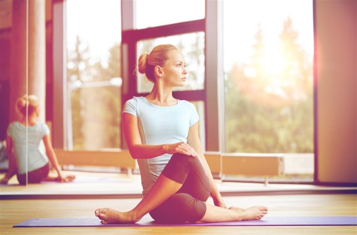 صورة افضل رياضة للجسم , التمارين الرياضيه للحصول على جسم سليم 798 2