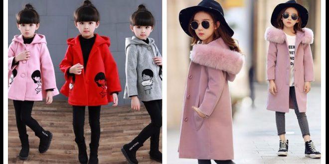 صورة ملابس اطفال شتوى , استعدى للشتاء بهذه الازياء