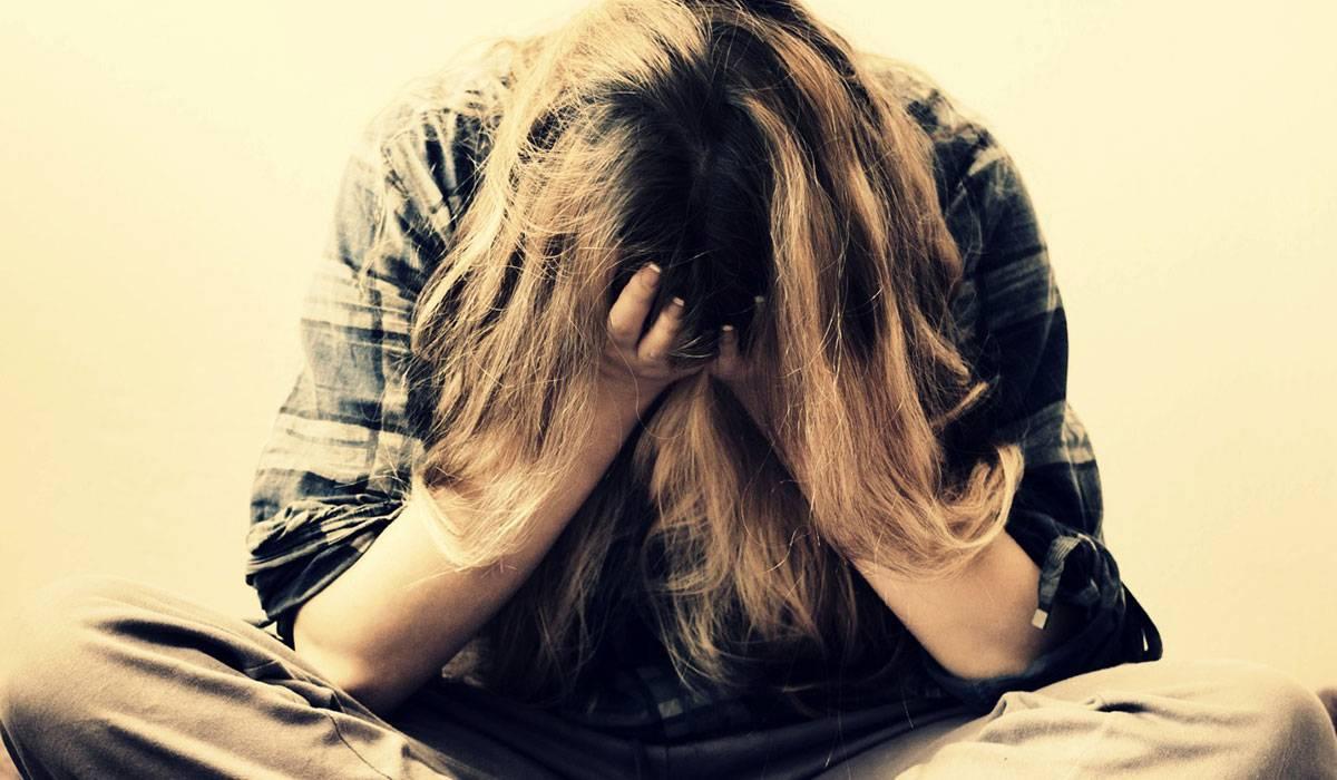 صورة اعراض الضغط النفسي , الانهيار النفسى و تاثيرة على صحتك