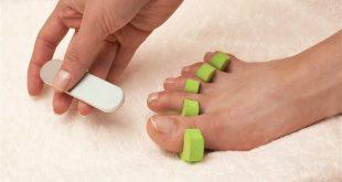 صور علاج اظافر القدم السميكة , ما سبب قساوة الاظافر