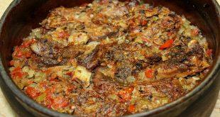 طريقة عمل اللحمة الضانى بالبصل , مكونات تقديم اشهى وصفه من اللحم الضانى