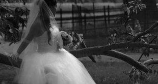 حلمت اني لابسة فستان زفاف ابيض وانا متزوجة , حلم الزواج للمتزجة اصلا ماذا يعني