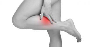الم عضلات الساق , اسباب وجود الم شديد فى الساق