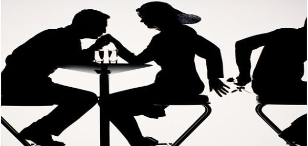 صورة حكم خيانة الزوجة , حكم الشرع فى خيانه الزوجه للزوج