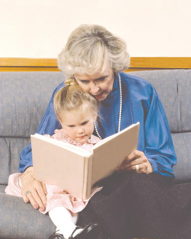 صورة تفسير حلم موت الجدة , بشرى لك اذا رايت جدتك بالمنام